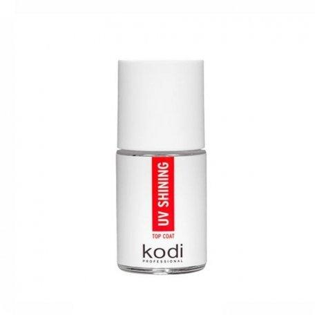 Купить Топ для акриловых ногтей Kodi Shinning Top Сoat, 15 мл