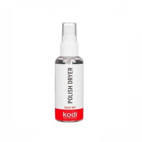 Спрей сушка-закрепитель для лака Kodi 60 мл