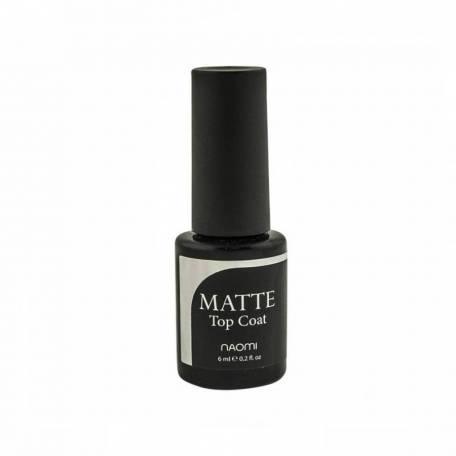 Купити Naomi MATTE Top Сoat, 6 мл
