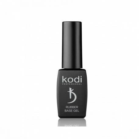 Базовое покрытие Kodi NATURAL RUBBER BASE (Dark beige) 12 мл