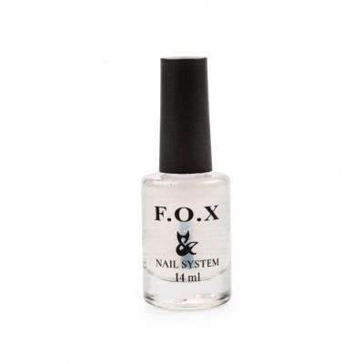 Средство для удаления кутикулы F.O.X Cuticle eraser 14 мл