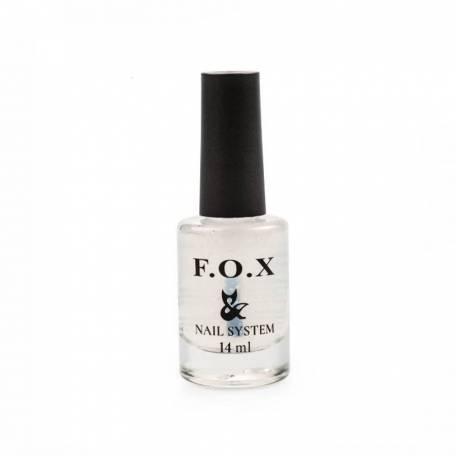 Купити Засіб для видалення кутикули F. O. X Cuticle eraser 14 мл