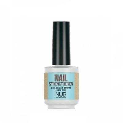 Средство для укрепления ногтей NUB Nail Strengthener 15 мл