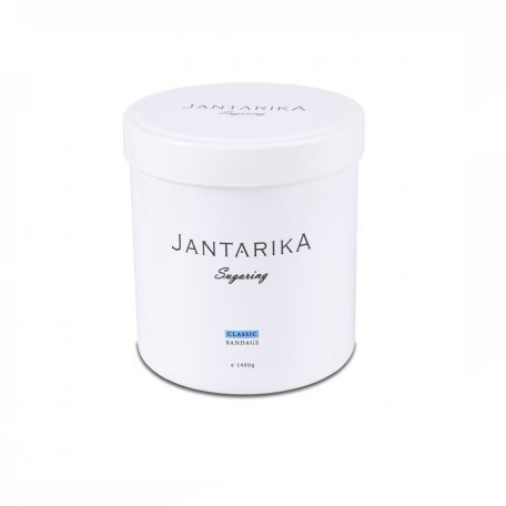 Купить Сахарная паста для шугаринга ЯнтарикА Классическая Bandage (бандажная), 1400 г