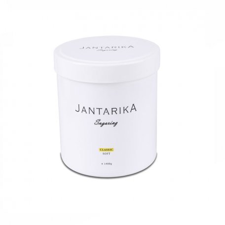 Купить Сахарная паста для шугаринга ЯнтарикА Классическая Soft (мягкая), 1400 г