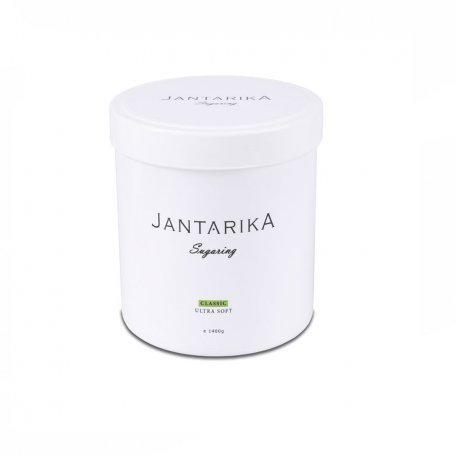 Купить Сахарная паста для шугаринга ЯнтарикА Классическая Ultra-soft (ультра мягкая), 1400 г