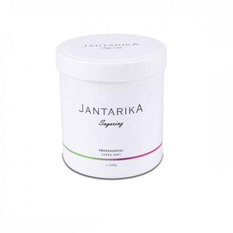 Сахарная паста для шугаринга ЯнтарикА Профессиональная Ultra-soft (ультра мягкая), 1400 г