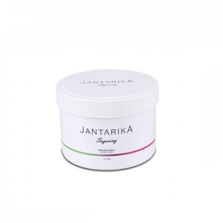 Сахарная паста для шугаринга ЯнтарикА Профессиональная Ultra-soft (ультра мягкая), 750 г