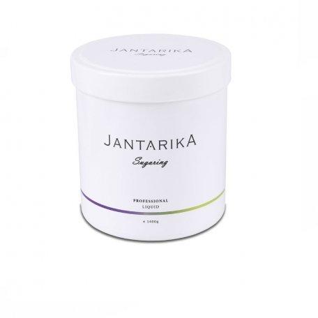 Сахарная паста для шугаринга ЯнтарикА Профессиональная Bandage (бандажная), 1400 г