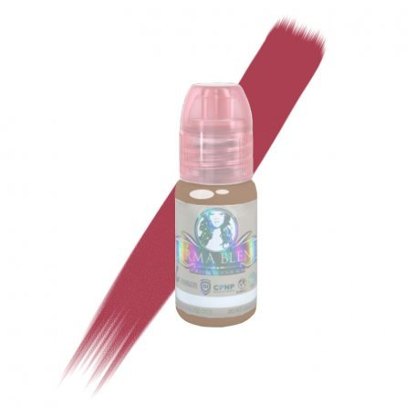 Пигмент для перманентного макияжа Perma Blend Mauve, 15 мл