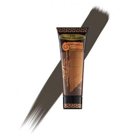 Пигмент для микроблейдинга SofTap 170 German Chocolate, 7 мл