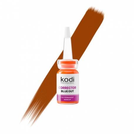 Купить Корректор цвета Kodi Blue Оut, 10 мл