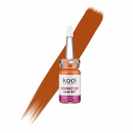Купить Корректор цвета Kodi Lilac Out, 10 мл