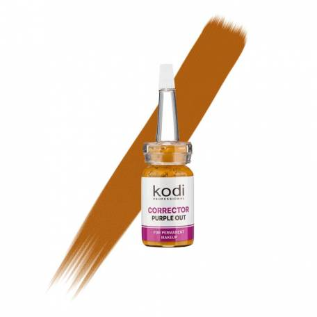 Купить Корректор цвета Kodi Purple Out, 10 мл