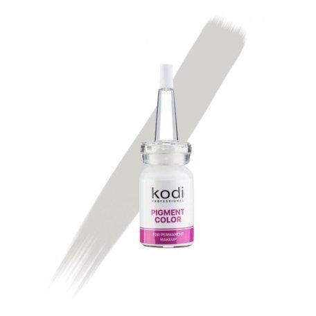 Пигмент Kodi White (Белый), 10 мл
