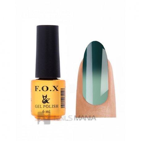 Топовое покрытие для ногтей F.O.X Top Thermo 005