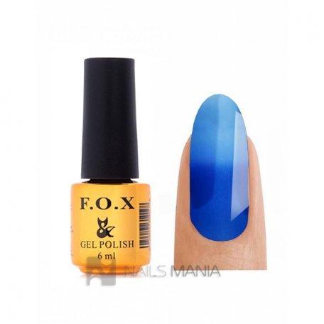 Топовое покрытие для ногтей F.O.X Top Thermo 004