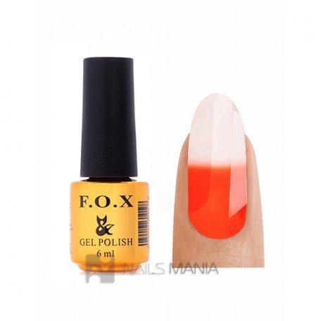 Топовое покрытие для ногтей F.O.X Top Thermo 003