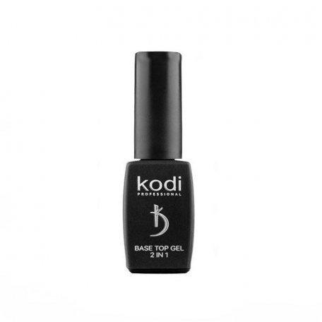 Купить База и топ для гель-лака Kodi Base Top 2в1, 8 мл