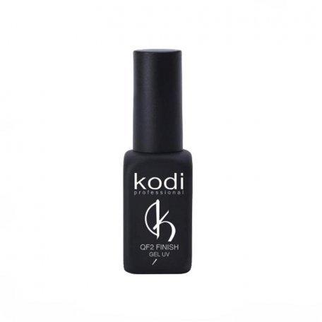 Финиш гель  Kodi QF2 без липкого слоя 8 ml