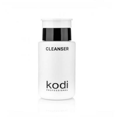 Средство для снятия липкого слоя Cleanser Kodi 160 ml