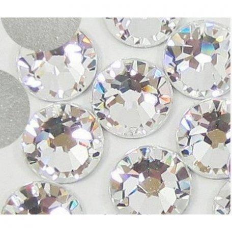 Стразы Swarovski ss 6 Crystal 100 шт