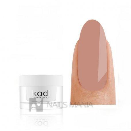 Купить Трехфазный камуфлирующий гель Kodi UV Masque Gel Caramel (Карамель), 14 мл