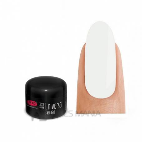 Купить UV/LED Universal Base Gel PNB, 15 ml / Универсальное базовое покрытие 15 мл