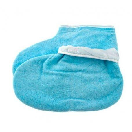 Носки для парафинотерапии купить интернет-магазине Nailsmania.ua с бесплатной доставкой по Украине.