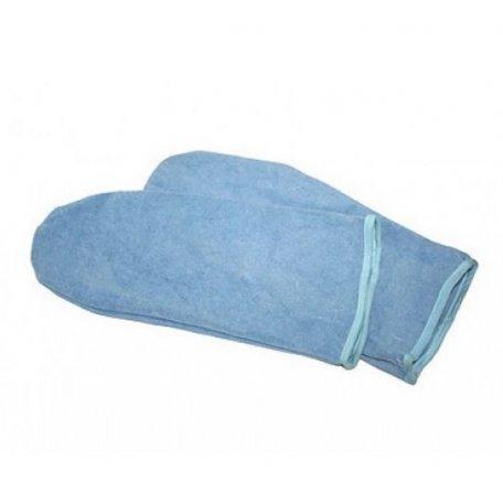 Перчатки для парафинотерапии купить интернет-магазине Nailsmania.ua с бесплатной доставкой по Украине.
