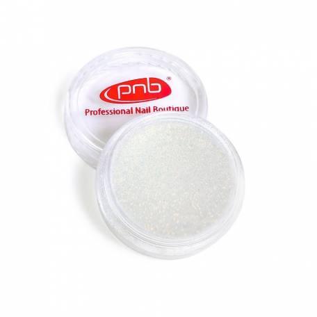 Купити Пудра-пісок PNB Glitter Sand Powder 01 золотисто-персикова