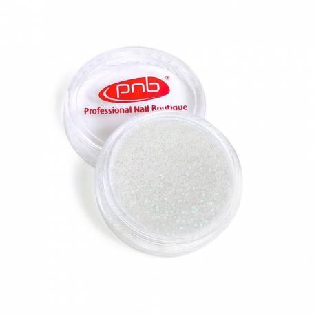 Купити Пудра-пісок PNB Glitter Sand Powder 02 Смарагдова
