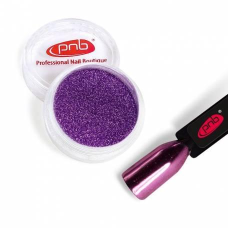 Купити Акрилова пудра PNB Shine Powder Mirror Fuchsia, 0,5 г