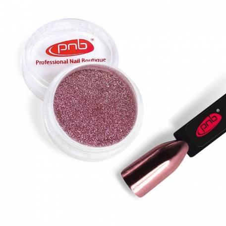 Купити Акрилова пудра PNB Shine Powder Mirror Pink, 0,5 г
