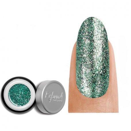 Купить Плей-гель ReformA Bright Green, зеленый, 10 мл