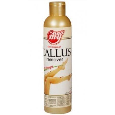 Средство для педикюра Callus Remover My Nail 250 ml (Ментол)