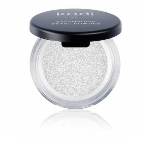 Купить Тени для век с шиммером Kodi Professional Eyeshadow Diamond Pearl Powder 07 Air favor