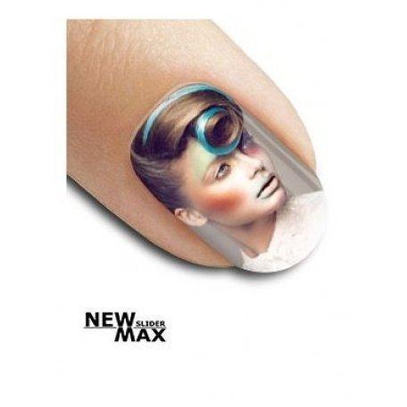 Слайдер дизайн для ногтей SF 618 купить интернет-магазине Nailsmania.ua с бесплатной доставкой по Украине.