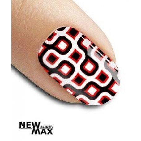 Слайдер дизайн для ногтей SF 96 купить интернет-магазине Nailsmania.ua с бесплатной доставкой по Украине.