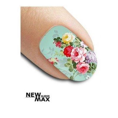 Слайдер дизайн для ногтей OF 245