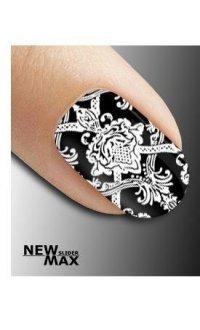 Слайдер дизайн для нігтів SW 10