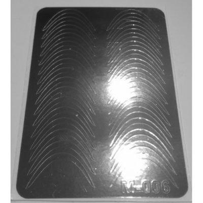 Слайдер дизайн для ногтей 005