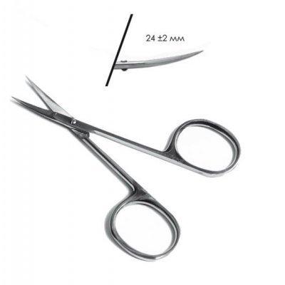 Ножницы маникюрные Сталекс H-01