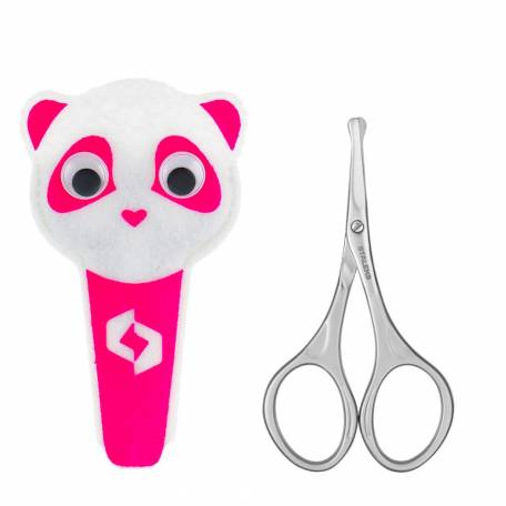 Купити Ножиці для нігтів дитячі матові Сталекс BEAUTY & CARE 10 type 4 SBC-10/4 (Н-17)