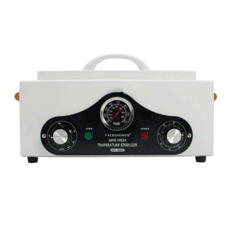 Купить Стерилизатор сухожаровой шкаф KH-360C для косметологических инструментов, белый