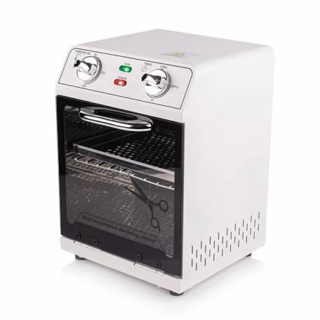 Купить Стерилизатор сухожаровой шкаф SM-220 для косметологических инструментов, белый