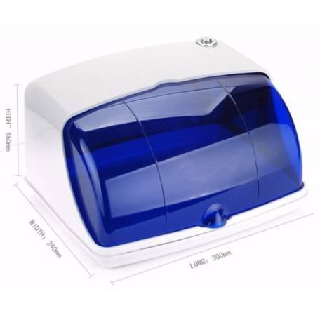 Купить Ультрафиолетовый стерилизатор YM-9003 для косметологических инструментов