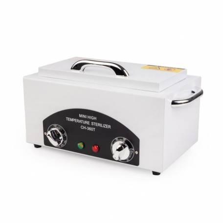 Купить Профессиональный стерилизатор сухожаровой шкаф CH-360T Exclusive Chrome