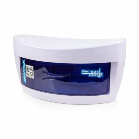 Купить Ультрафиолетовый стерилизатор Germix SM-504A (большой) для дезинфекции инструментов