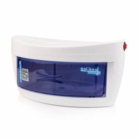 Купить Ультрафиолетовый стерилизатор Germix SM-504A (малый) для дезинфекции инструментов